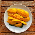 おかえりマンゴーとは。作り方+最高の組み合わせを教えます(スーパーで買えます)